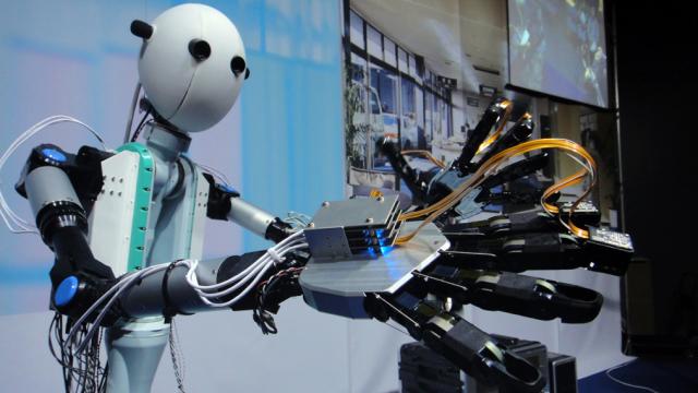 teleexistence_robot