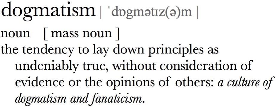 dogmatism150901