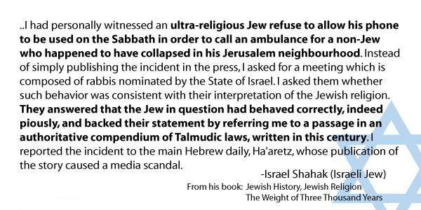 IsraelShahak-quote