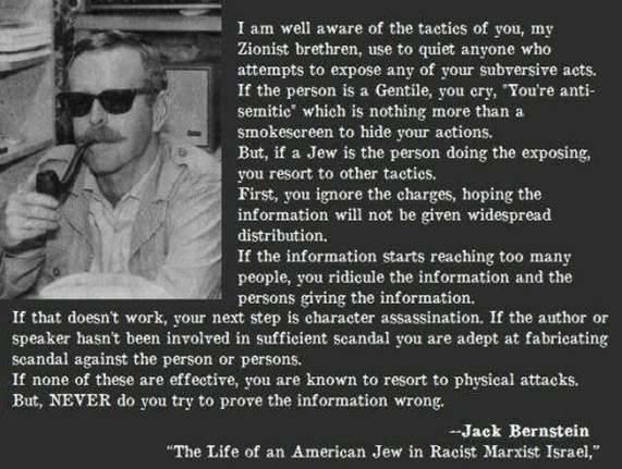 Jack-Bernstein