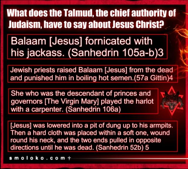 TalmudHatredOfJesusMeme