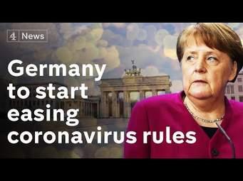 is - 2020-05-13T201529.342 Germany is Easing Rules Coronavirus